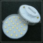 GX53 Cabinet Lamp Promotion 5050SMD Unit Price 3.4 Manufacturer