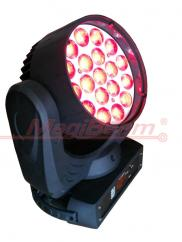 Guangzhou Baiyun 19*10w  Led  Zoom  Lighting + eff Manufacturer