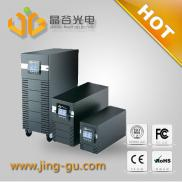High Frequency Online  Pure Sine Wave  Ups 6KVA Manufacturer