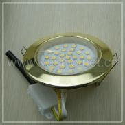 Led Cabinet  Lamp, Gx53 Smd  Light  Bulb, With Gx Manufacturer