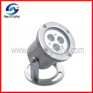 Muilt Color Underwater  Fountain  3w Rgb Led  Ligh Manufacturer