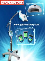 New Technology Led Teeth Bleaching System MD885 (  Manufacturer