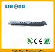 12 Port Systimax Patch Panels Manufacturer