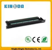 19-inch/1U Systimax Patch Panels Manufacturer