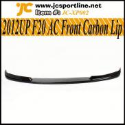 2012UP AC Style F20 Front Bumper Spoiler,F20 Carbo Manufacturer
