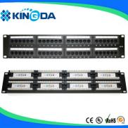 48-port Cat 5e Patch Panel Manufacturer