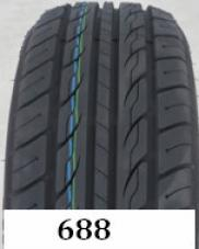 Brands Of PCR Tyre With Low Price-good Year Brand  Manufacturer
