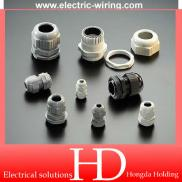 Cable Glands Connection Manufacturer