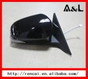 Car Side Mirror For Camry 2012 Manufacturer