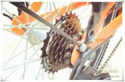 Cargo Tricycle In Front Wheel Manufacturer