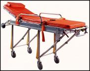Chinese Ambulance Stretcher With Wheel Manufacturer
