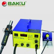 Digital Display 2 In 1SMD  Rework Station  BK-701L Manufacturer