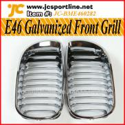 E46 Front Mesh Grille For BMW E46 Galvanizd Grill Manufacturer