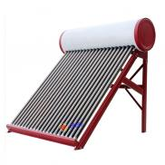 Galvanized Steel  Solar  Hot  Water Heater  Manufacturer