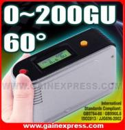 Glossmeter Gloss Meter 60 Degree With Self-Calibra Manufacturer