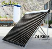 High-efficiency  Heat Pipe Solar Collector  Manufacturer
