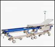 Hospital Operating Transfer Trolley RT -001T-23333 Manufacturer