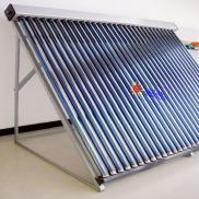 Hotel  Solar Water Heating  Collector Manufacturer