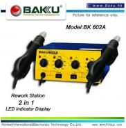 LED Indicator Display 800W  Rework Station  BK-602 Manufacturer