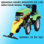 Lawn Tractor Manufacturer