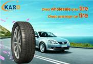 Low Price High Quality Economic Radial Car Tyres Manufacturer