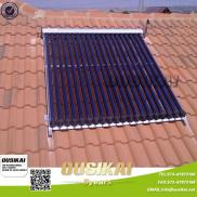 Ousikai  Solar  Hot  Water Heat  Pipe Collector 20 Manufacturer