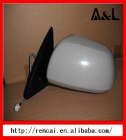 Part Of Car For Toyota Highlander Side Mirror Manufacturer