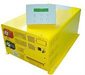 Pure Sine Inverter 1600W With 50A Battery Charger/ Manufacturer