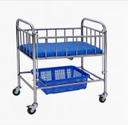 RC-035-1400(B) Hospital Lovely Baby Cart Manufacturer