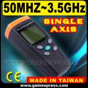 RF Radiation Field Strength Power EMF Meter 50M-3. Manufacturer