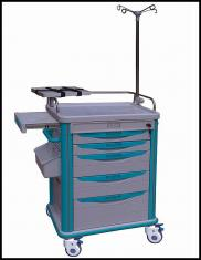 RT-049-9333 Medical/ Hospital ABS Table Emergency  Manufacturer