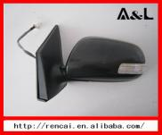Side Mirrror For 2010 Toyota Corolla Side Mirror Manufacturer
