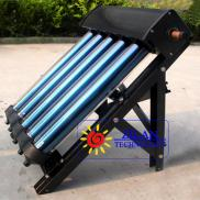 Small  Flat  Panel  Solar Collector  Manufacturer
