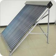 Sunnyrain New Design  Heat Pipe Solar Collector  S Manufacturer