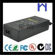 Switching Power Supply 84w 12v 7a Locking  Plug  D Manufacturer