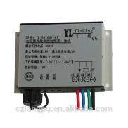 12 24 36 48V And Auto  Solar Charger Control  Manufacturer