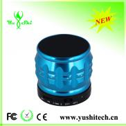 2014 New And Cheap Design Portable 3w  Mini  Vibra Manufacturer