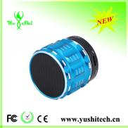 2014 New Design Cheap Wireless  Mini  Boom Box Blu Manufacturer