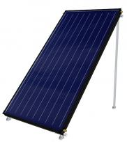 2014 New Product Solar Thermal Collector Manufacturer