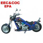 50cc EEC / EPA Approved Chopper Motorcycles (TPGS- Manufacturer