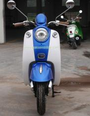 50cc Epa Approval Moped Scooter Manufacturer