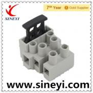 540  Fuse  Terminal Connector Block, Electrical Te Manufacturer