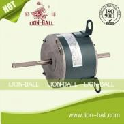 Air Conditioner Wall Mounted Fan Coil Motor Manufacturer