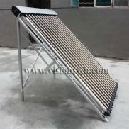 Best Seller DIY  Heat Pipe Solar Heating Collector Manufacturer