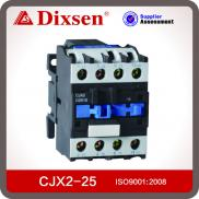CJX2-25 Magnetic Contactor For Hot Sale Manufacturer