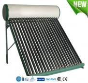 Colored Steel Domestic 200L Integrative Non-pressu Manufacturer