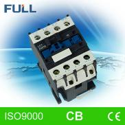 Contactor Lc1 D18 Ac Contactor Manufacturer