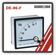 DE-96-F Analog Frequency Hzmeter Manufacturer