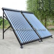 Efficient Heat Pipe Evacuated Tube Solar Collector Manufacturer