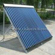 Efficient Vacuum Tube Solar Heater Collector Price Manufacturer